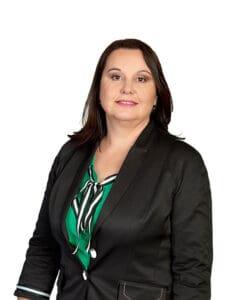 Jelena Gajić predavač osnovne i specijalizovane obuke za medijatore.