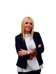 Jovana Misailović predavač osnovne obuke za medijatore u okviru Akademije za medijaciju i dijalog.